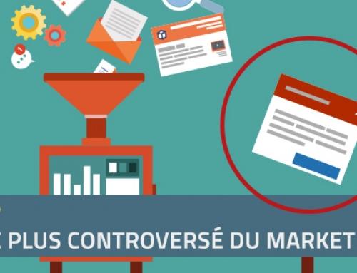 Pop-up: l'outil le plus controversé du marketeur web