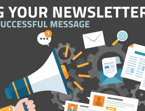 Newsletter: 5 Tips for a Successful Message