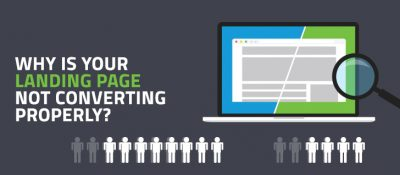 Why Isn't Your Landing Page Converting?