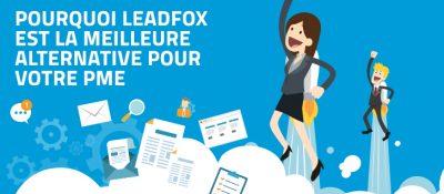 leadfox alternative hubspot pme