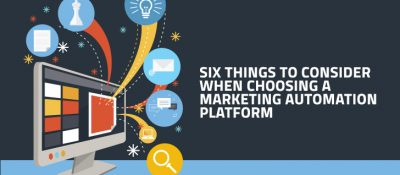 how to choose your marketing automation platform