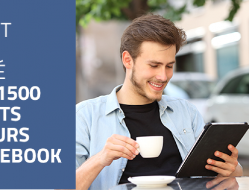 Comment LeadFox a généré plus de 1500 prospects en 30 jours avec un EBOOK + VIDEO