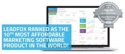 leadfos marketing software