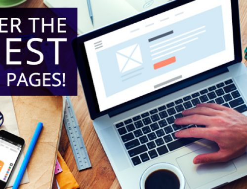 Discover the 20 best landing pages!