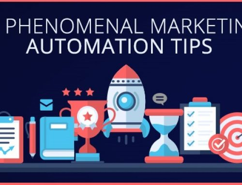 11 Phenomenal Marketing Automation Tips