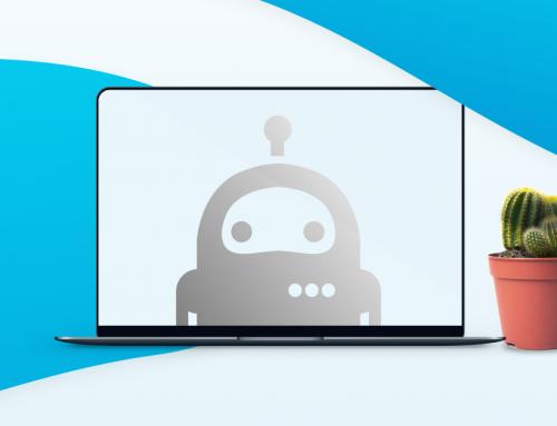 Le marketing automatisé : un employé-robot au service de vos visiteurs web