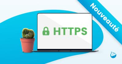 HTTPS LeadFox