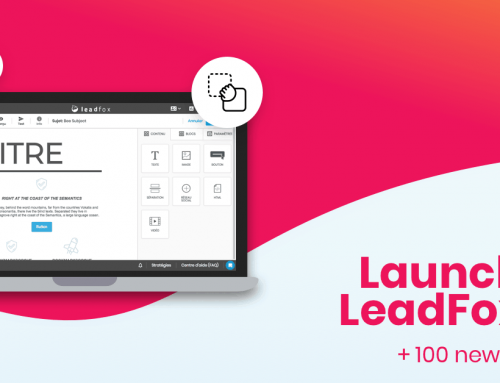 Launching LeadFox 2.0 | 100+ new features