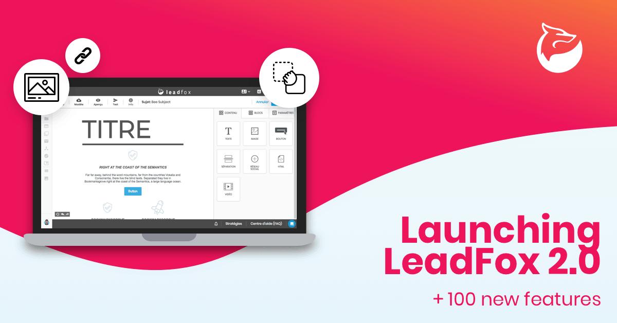 LeadFox 2.0