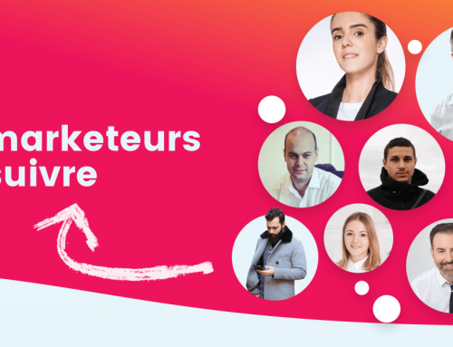 8 influenceurs marketing francophones à suivre en 2018