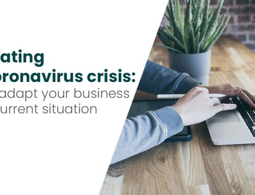 Navigating the coronavirus crisis: how to adapt your business to the current situation