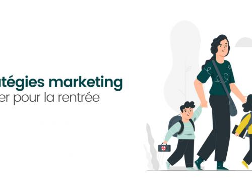 5 stratégies marketing à copier pour la rentrée