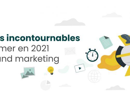 6 tendances incontournables pour performer en 2021 avec l'inbound marketing