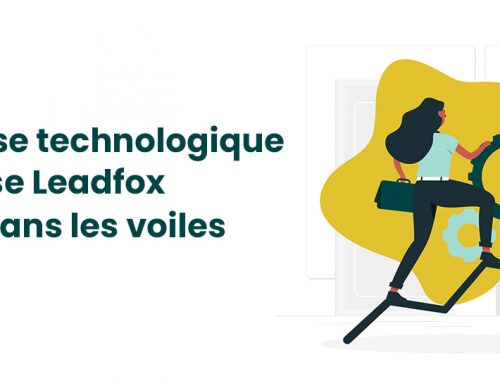 L'entreprise technologique québécoise Leadfox a le vent dans les voiles