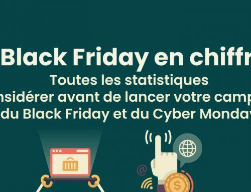 Le Black Friday en chiffres